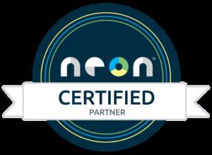 TrueGivers is a certified Neon partner